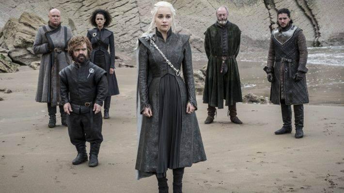 Game Of Thrones Dizisine Hacker Saldırısı ve Siber Sigorta